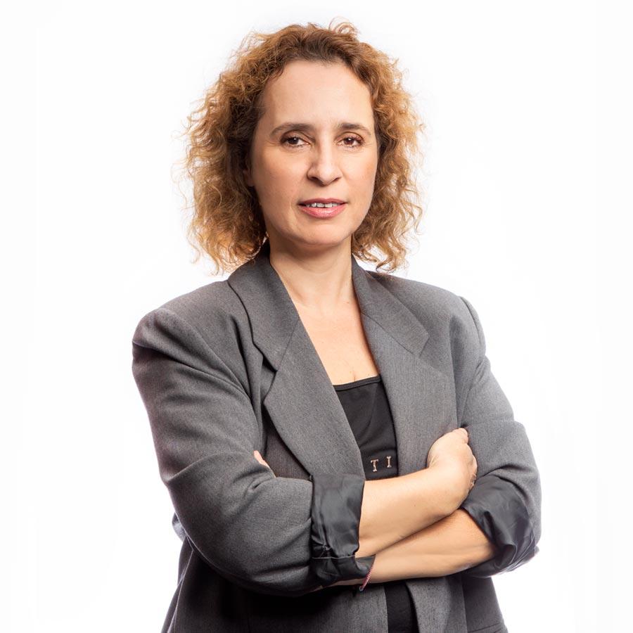 Μαρία Οριέτα