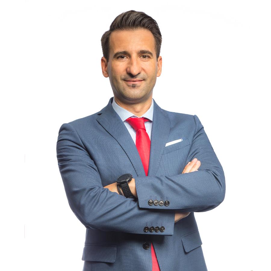 Γεώργιος Κάρος