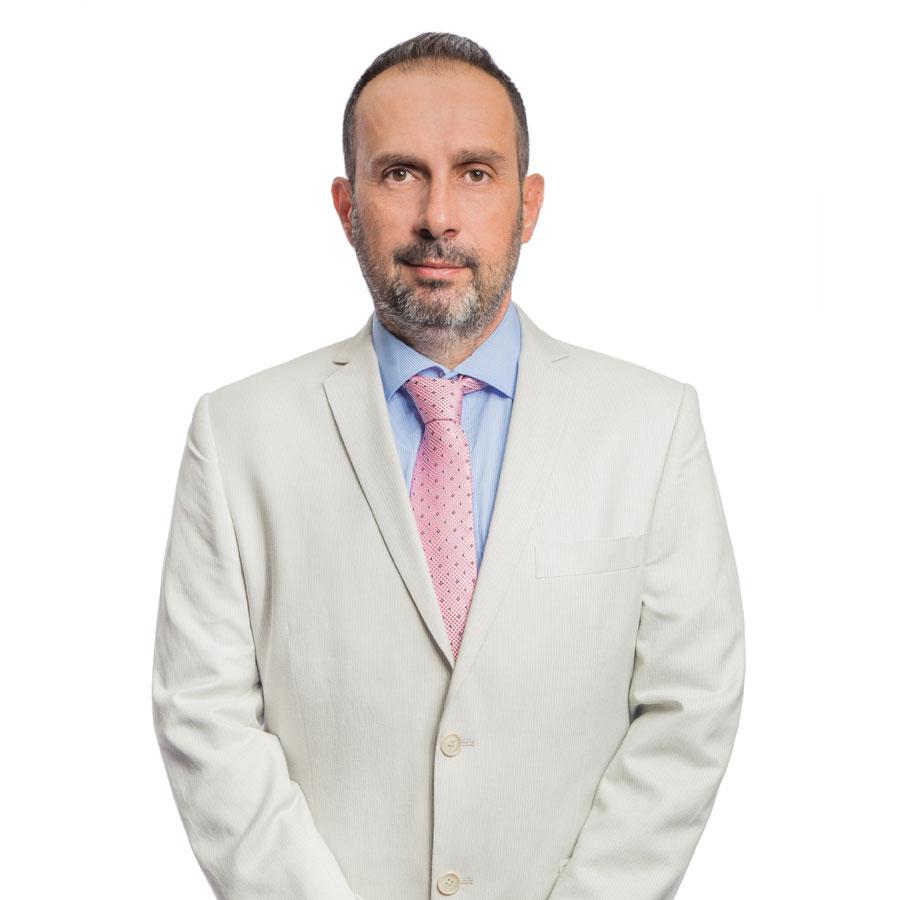 Θοδωρής Ρηγόπουλος